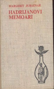 Margerit Jursenar Hadrijanovi memoari