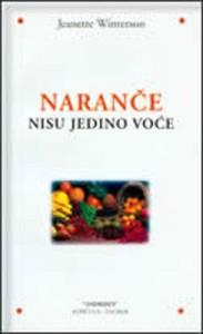 pomorandze nisu jedino voce