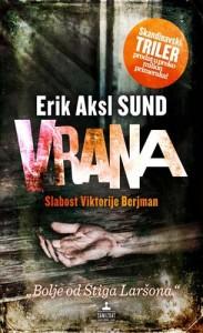 Erik Aksl Sund Vrana