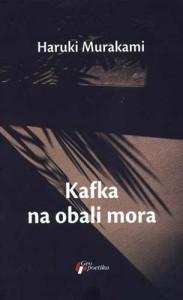 haruki murakami kafka na obali mora