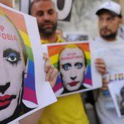 Putin u novim amandmanima na Ustav zabranjuje istopolne brakove