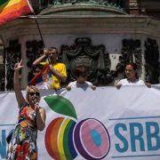 Istraživanje: Srbija nije dobro mesto za život LGBTI osoba