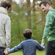 Gej parovi u Hrvatskoj mogu da usvajaju decu
