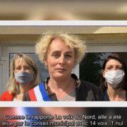 Izabrana prva trans žena gradonačelnica u Francuskoj